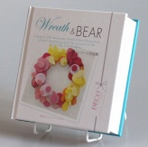 Книга Wreath & Bear  Венки и Медведи (каталог)